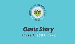 Oasis Story Phase 1